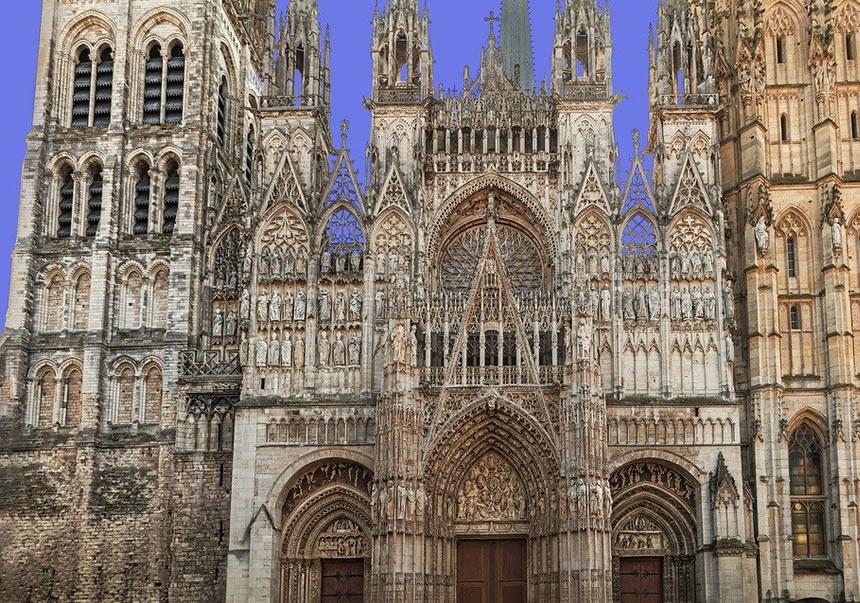 Rouen