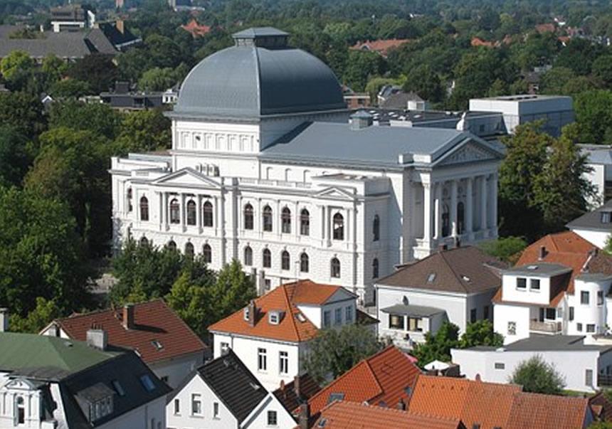 Oldeburgo