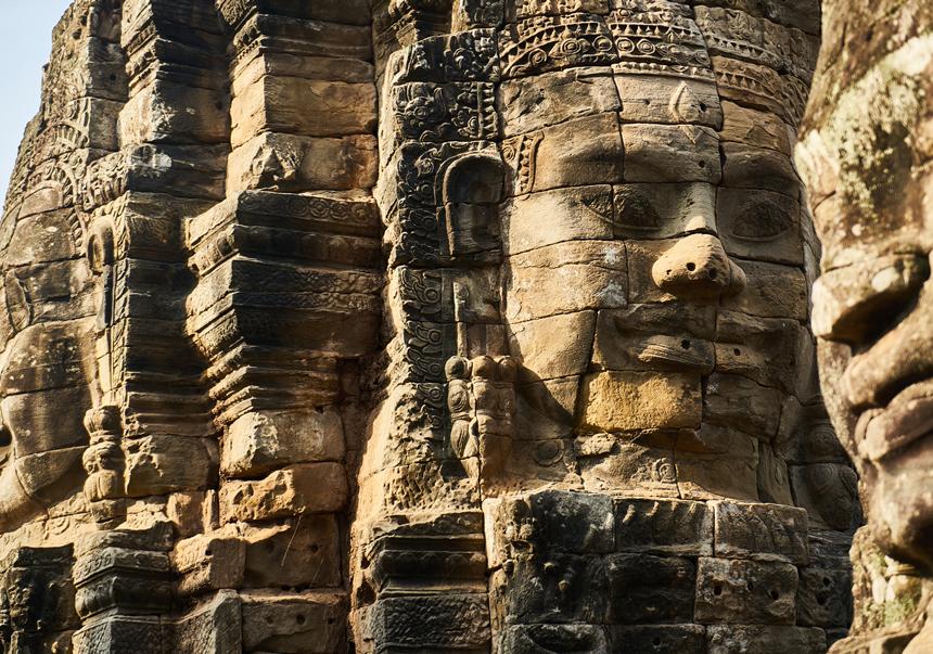Angkor, Templo Angkor Wat