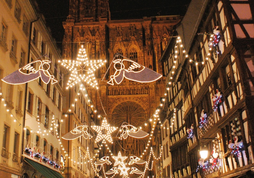 Estrasburgo, Catedral