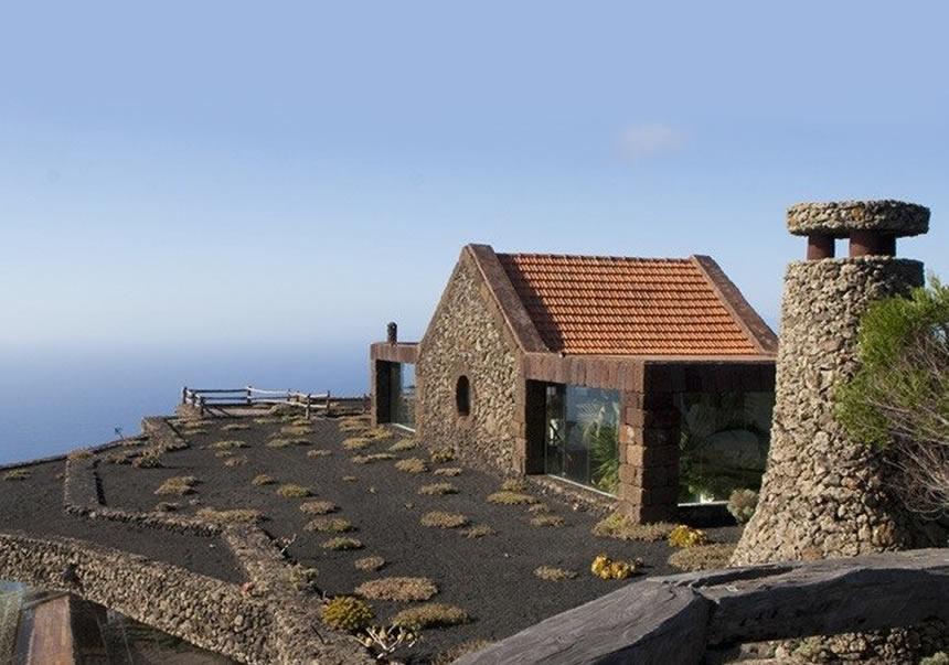 Mirador de la Peña, Isla del Hierro
