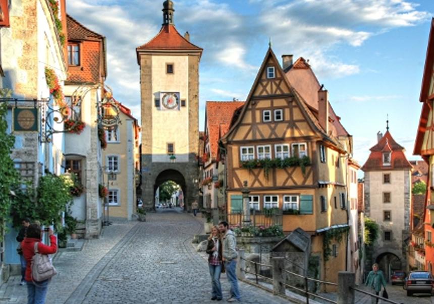 Rotenburgo