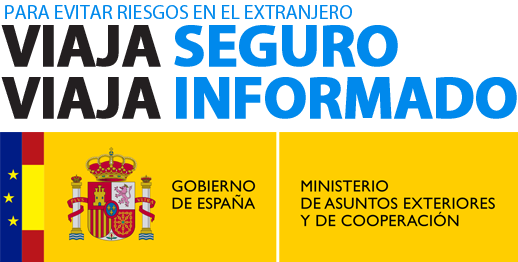 Viaja Seguro, Viaja Informado