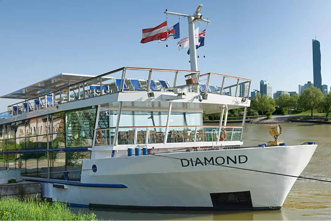 MS River Diamond