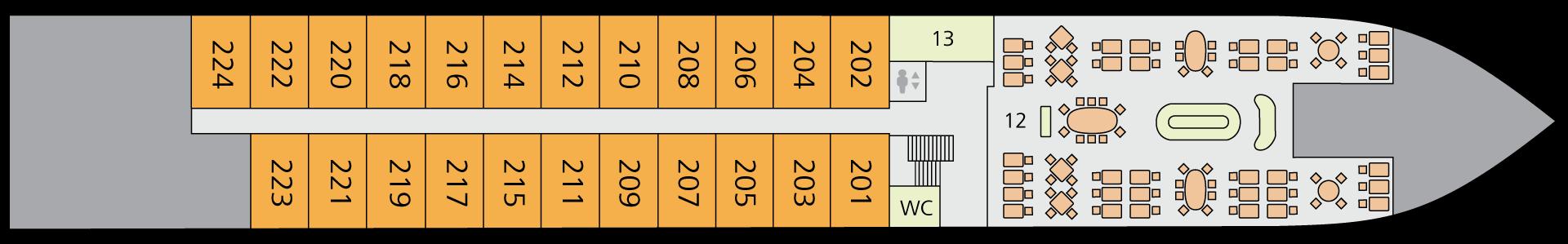 Cubierta 2
