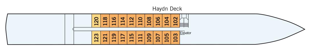 Haydn Amadeus Classic
