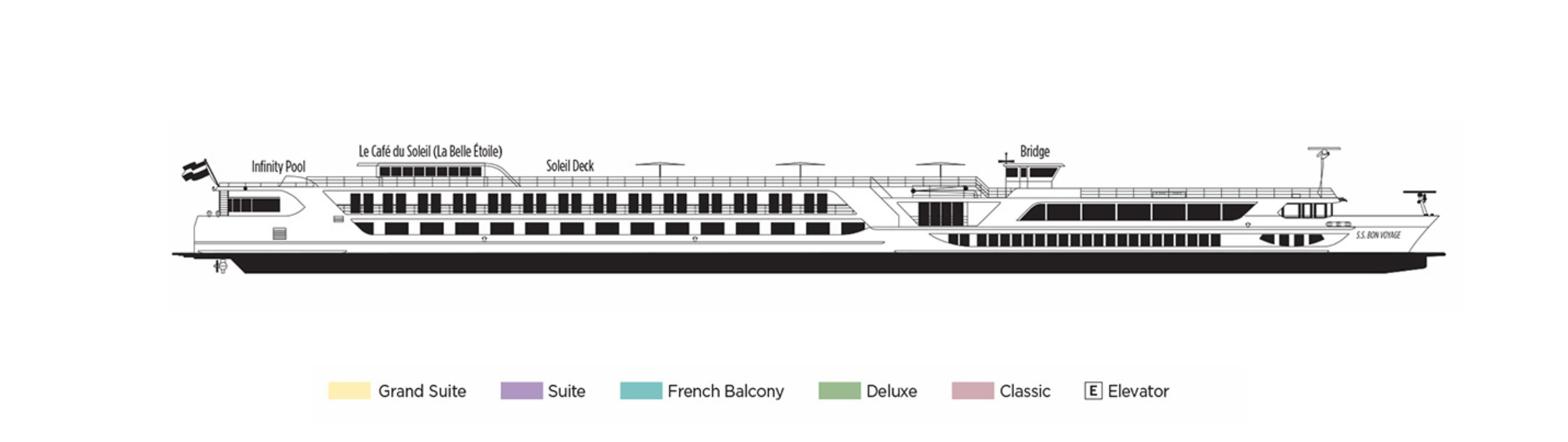 SS Bon Voyage