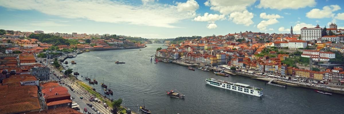 Scenic Azure en Oporto