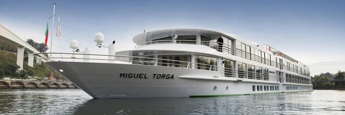 MS Miguel Torga