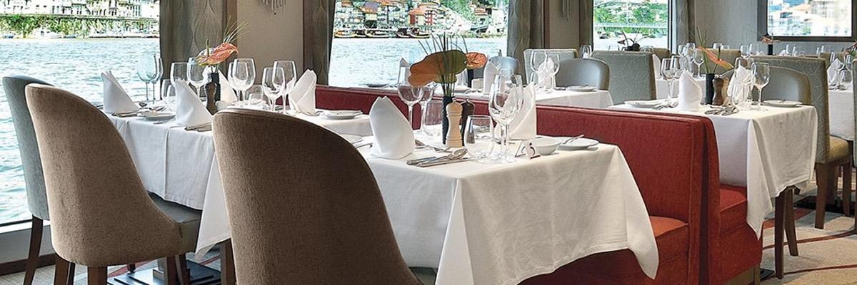 AmaVida, restaurante