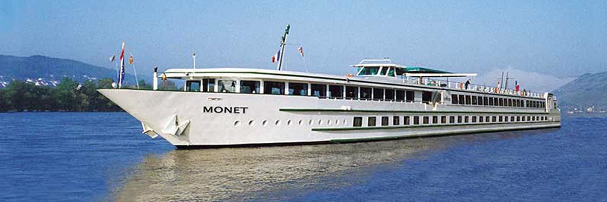 MS Monet