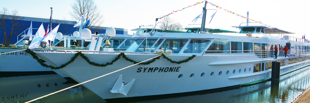 MS Symphonie
