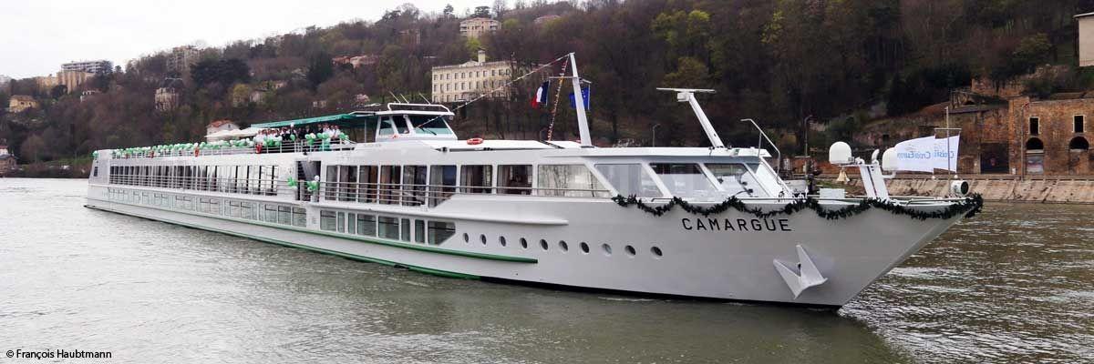 MS Camargue