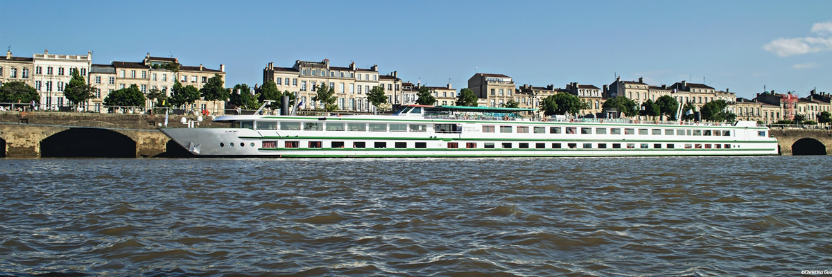 MS Rhone Princess