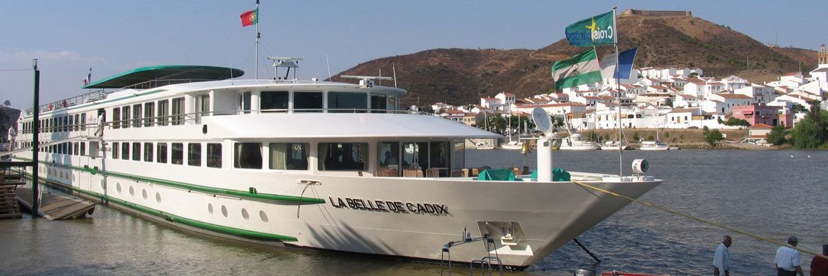 MS Belle de Cadix