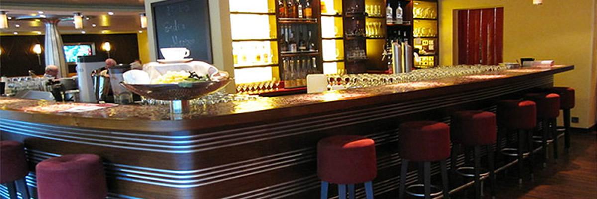 A-Rosa Aqua, Bar