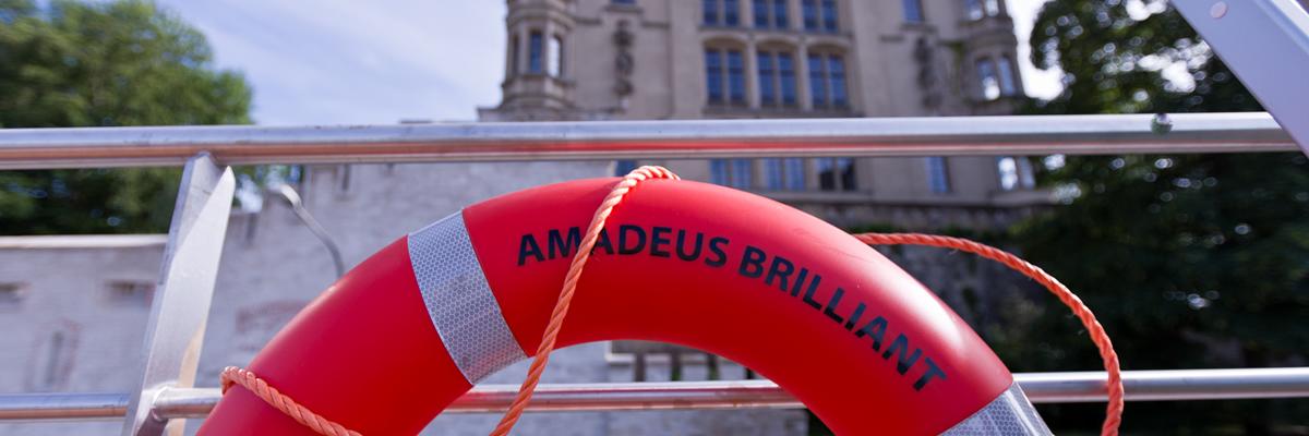 Amadeus Brilliant