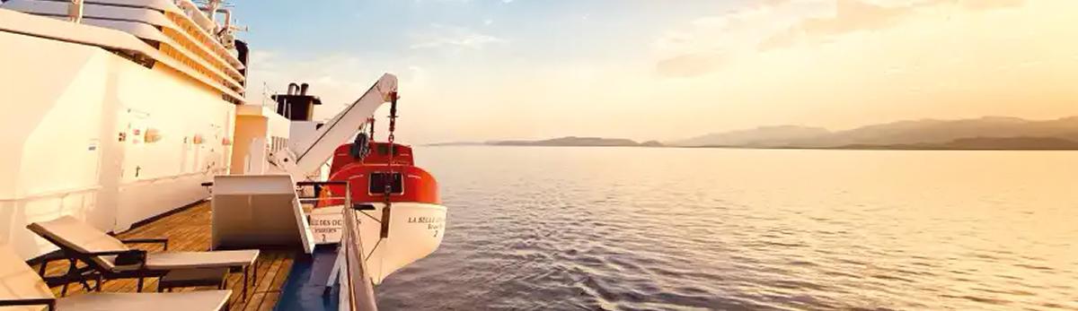 La Belle des Oceans