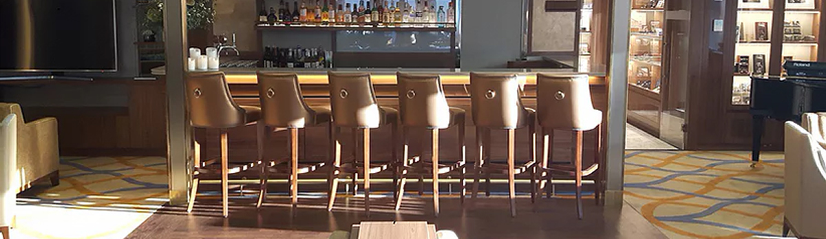 MS Douro Serenity, bar