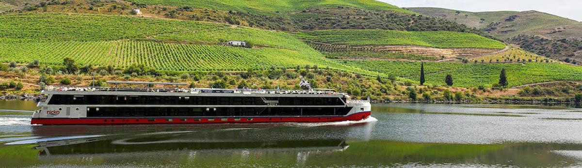 MS Douro Serenity