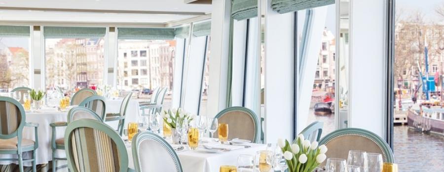River Duchess, restaurante