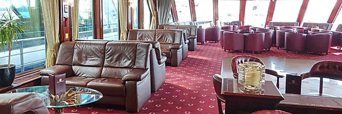 MS Aurora, Lounge Bar