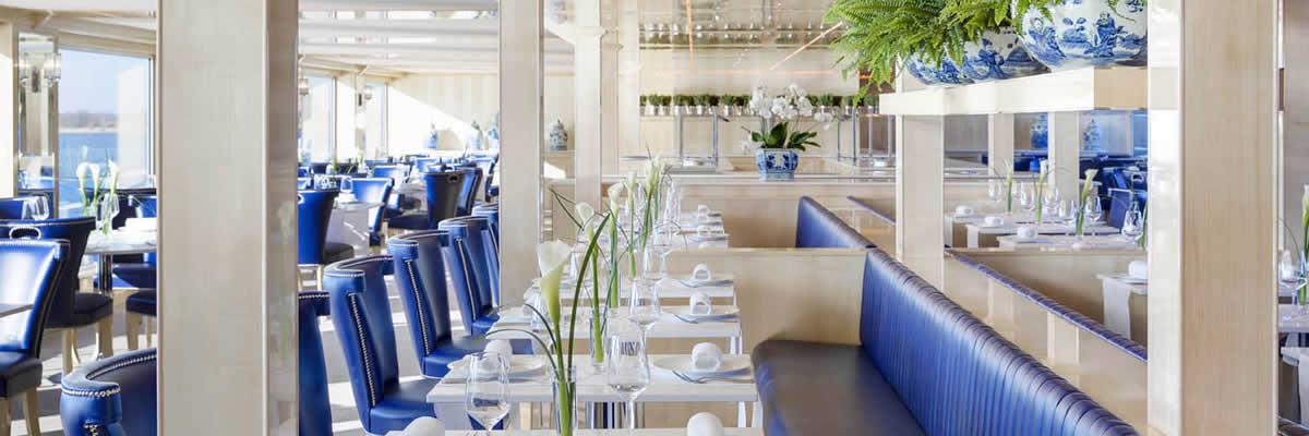 SS Beatrice Restaurante Mozart's