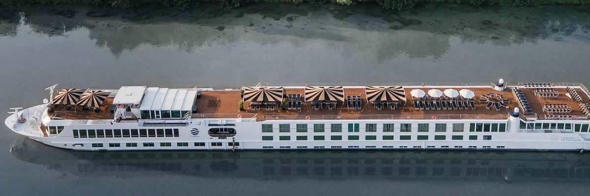 SS La Venezia, Uniworld