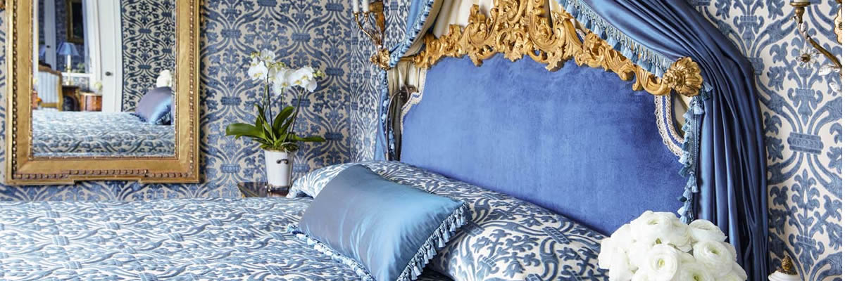 SS Maria Theresa, Grand Suite