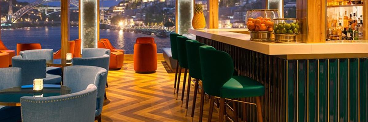 SS Sao Gabriel, Lounge Bar