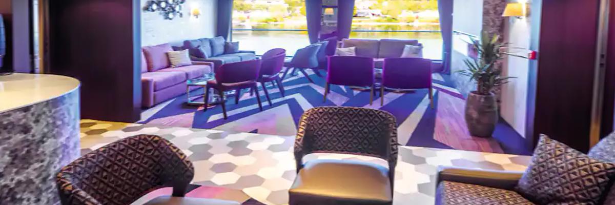 TUI ISLA, Club Lounge