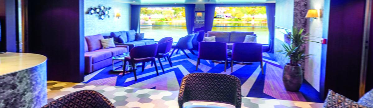 TUI Maya, Club Lounge