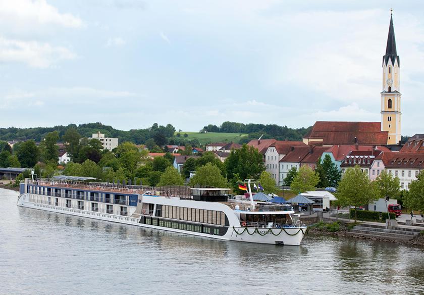 Crucero Melodías del Danubio