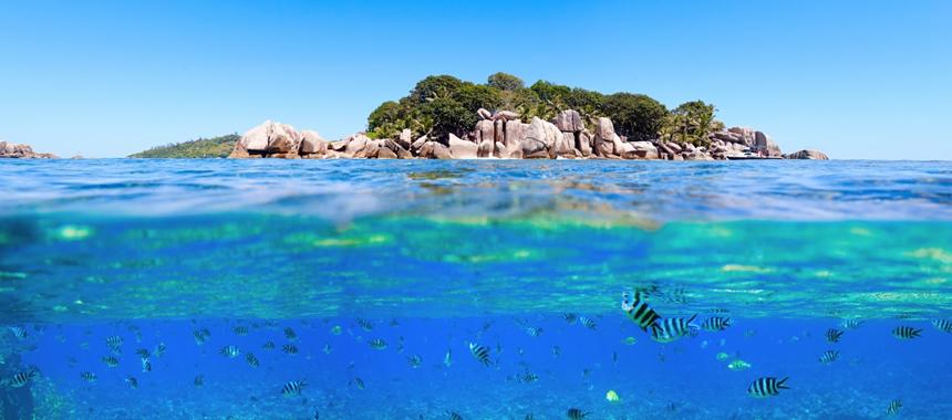 Crucero Seychelles 4 días