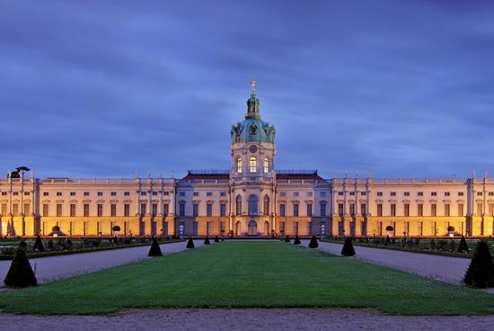 Palacio de Charlottenburgo