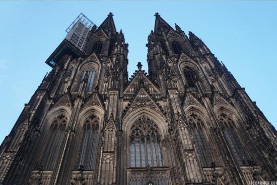 Colonia, catedral