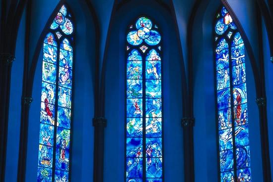 Maguncia, Iglesia Colegiata de San Esteban