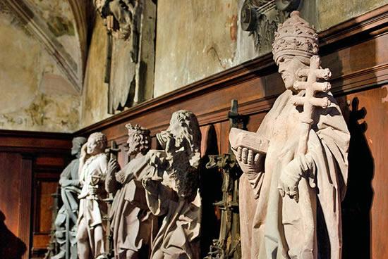 Museo de Notre Dame, Estrasburgo