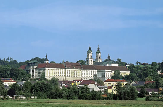 Monasterio de San Florián, Austria