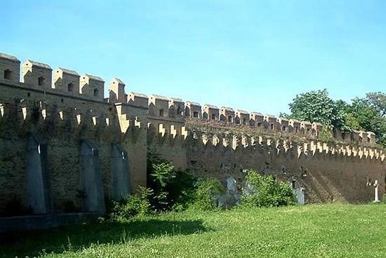 Ilok, ciudad medieval