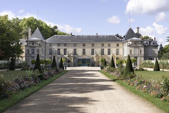 Castillo de Malmaison