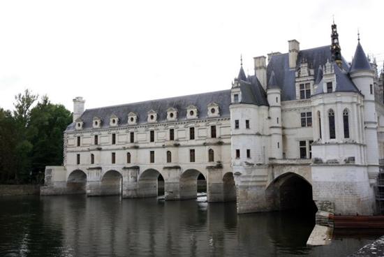 Castillo de Cheverny, Valle del Loira