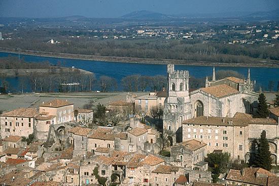 Viviers, Torre de St. Michel