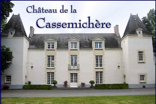 Castillo Cassemichère
