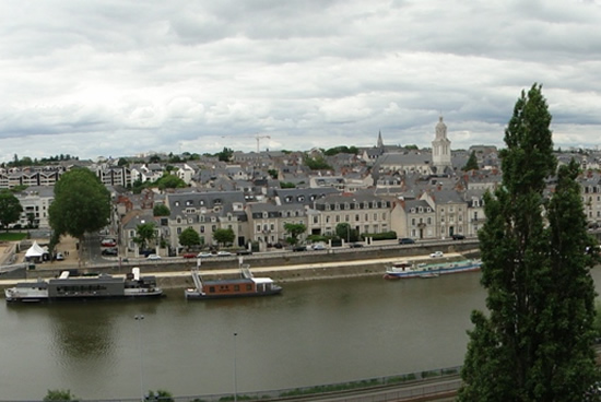 Angers, Francia