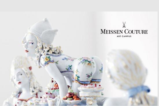 Meissen, porcelana (Alemania)