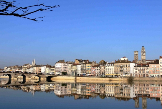 Macon, Francia