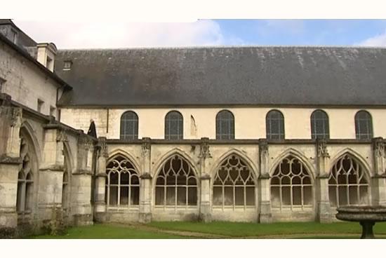 Abadia de Saint-Wandrille