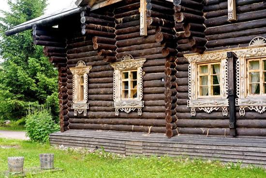 Mandroga, Rusia