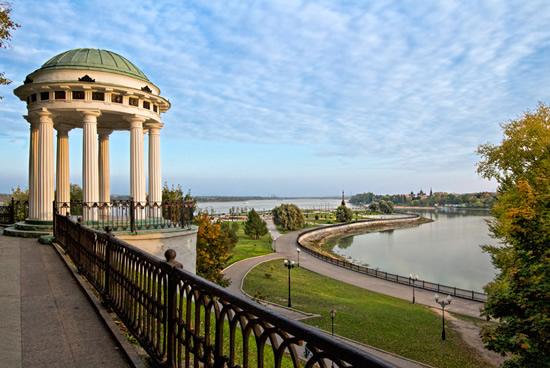 Yaroslavl, Rusia